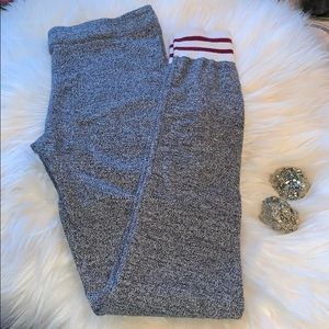 Sock monkey leggings